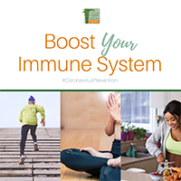 Activities to Help Boost My Immune System