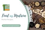 Food as Medicine – Kitchen Spice Tea